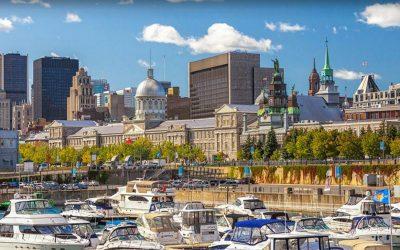 Spiritual Journey Through Quebec, Aug. 20-26, 2017